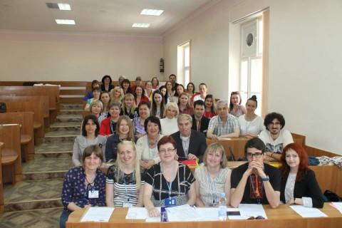 XI Curso Didáctico para profesores de español como lengua extranjera en Ucrania
