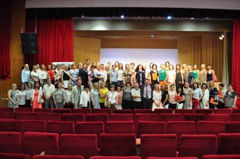 VIII Congreso de Hispanistas de Ucrania